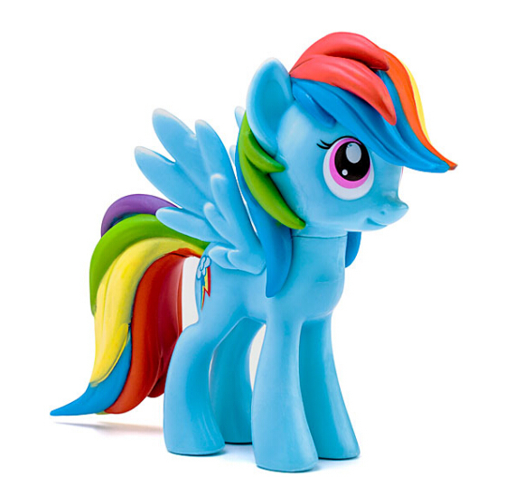 My Little Pony Vinyl Figures
