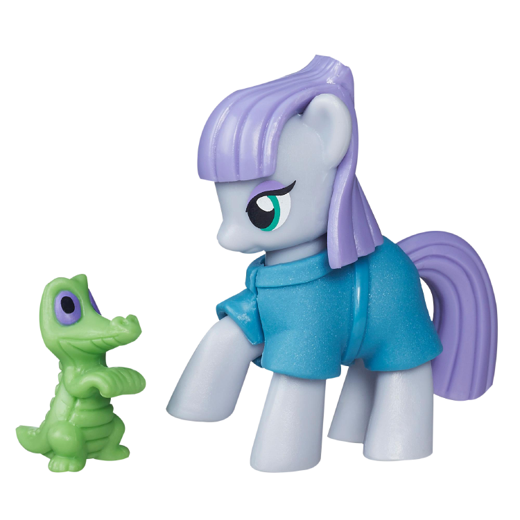 my little pony plastic toy