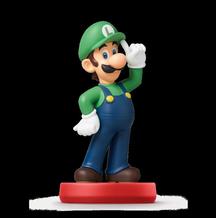 Mario Action Figure