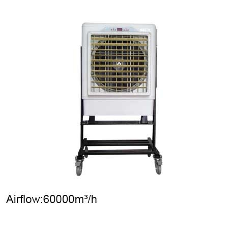 evaporative cooling fan, best cooling air cooler AZL06-ZY13C