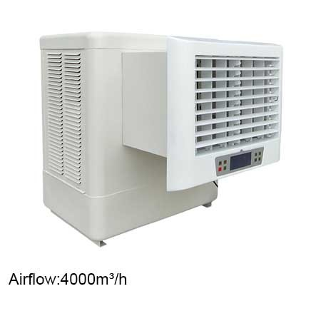 window evaporative air cooler AZL04-LC13G