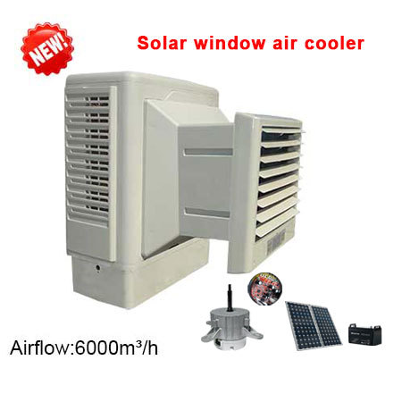 solar window air cooler,solar swamp cooler