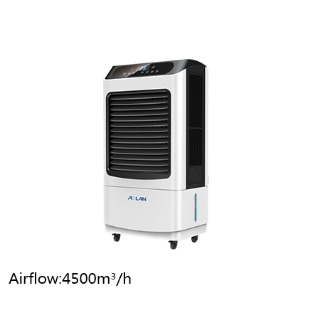 residential evaporative air cooler