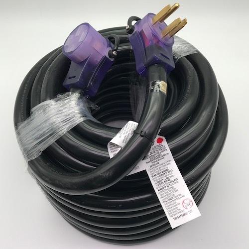 Nema 14 50 Rv 50a Extension Cord