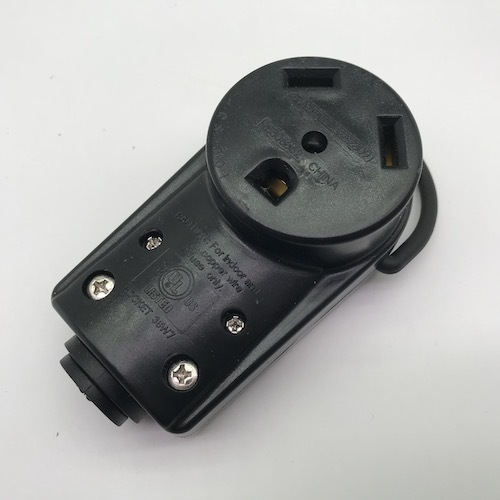RV 30A Replacement Connector