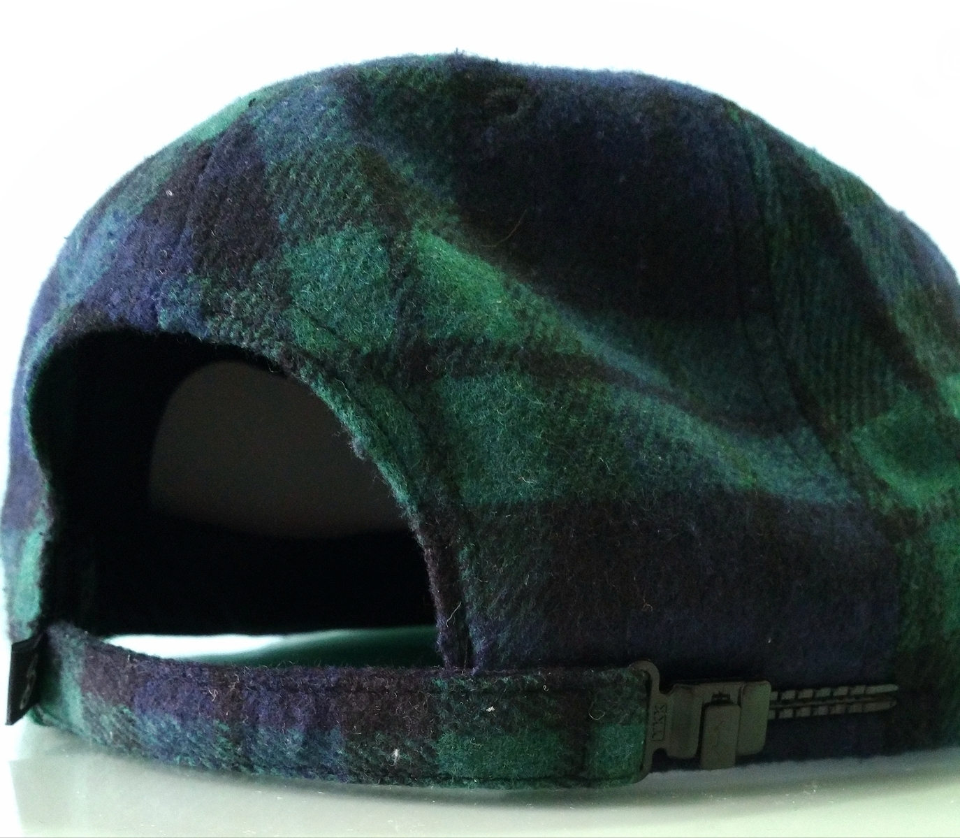 Custom wooly material 5 panel hat supply