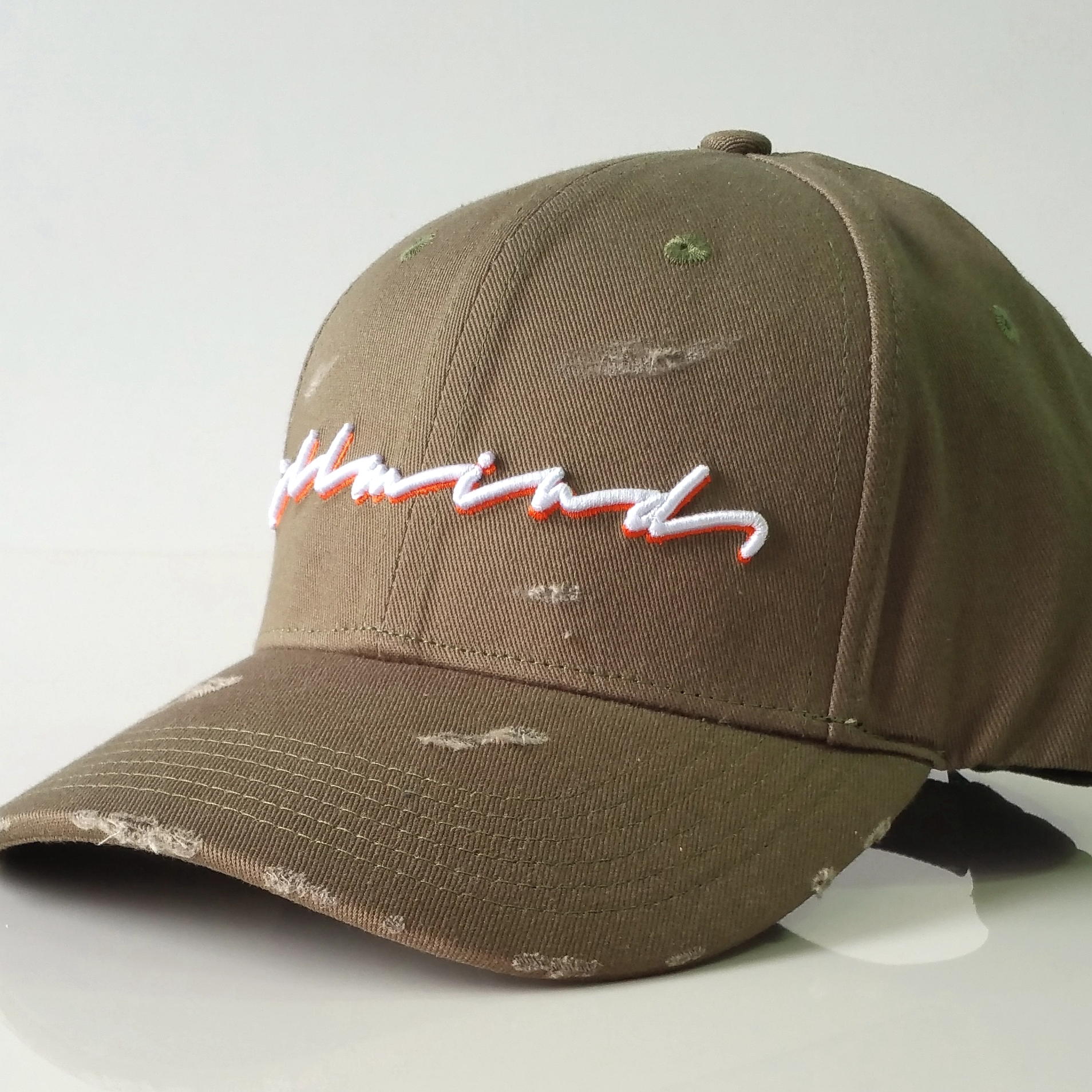 Capmy headwear of China baseball cap hat manufacturer