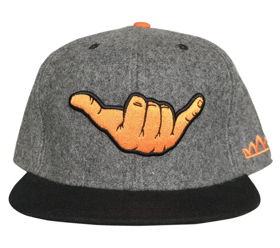 Custom design snapback cap hat factory in China