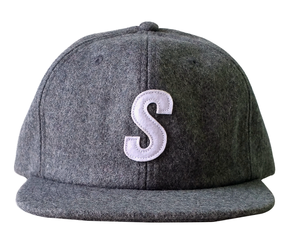 Custom Wool unstructured hat snapback cap hat style in China
