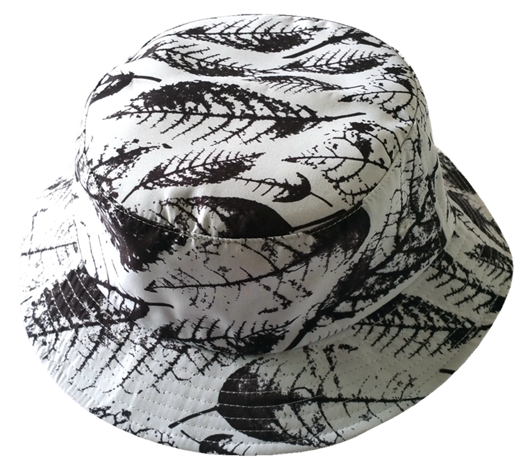 New design colourful printing style bucket hat manufacturer