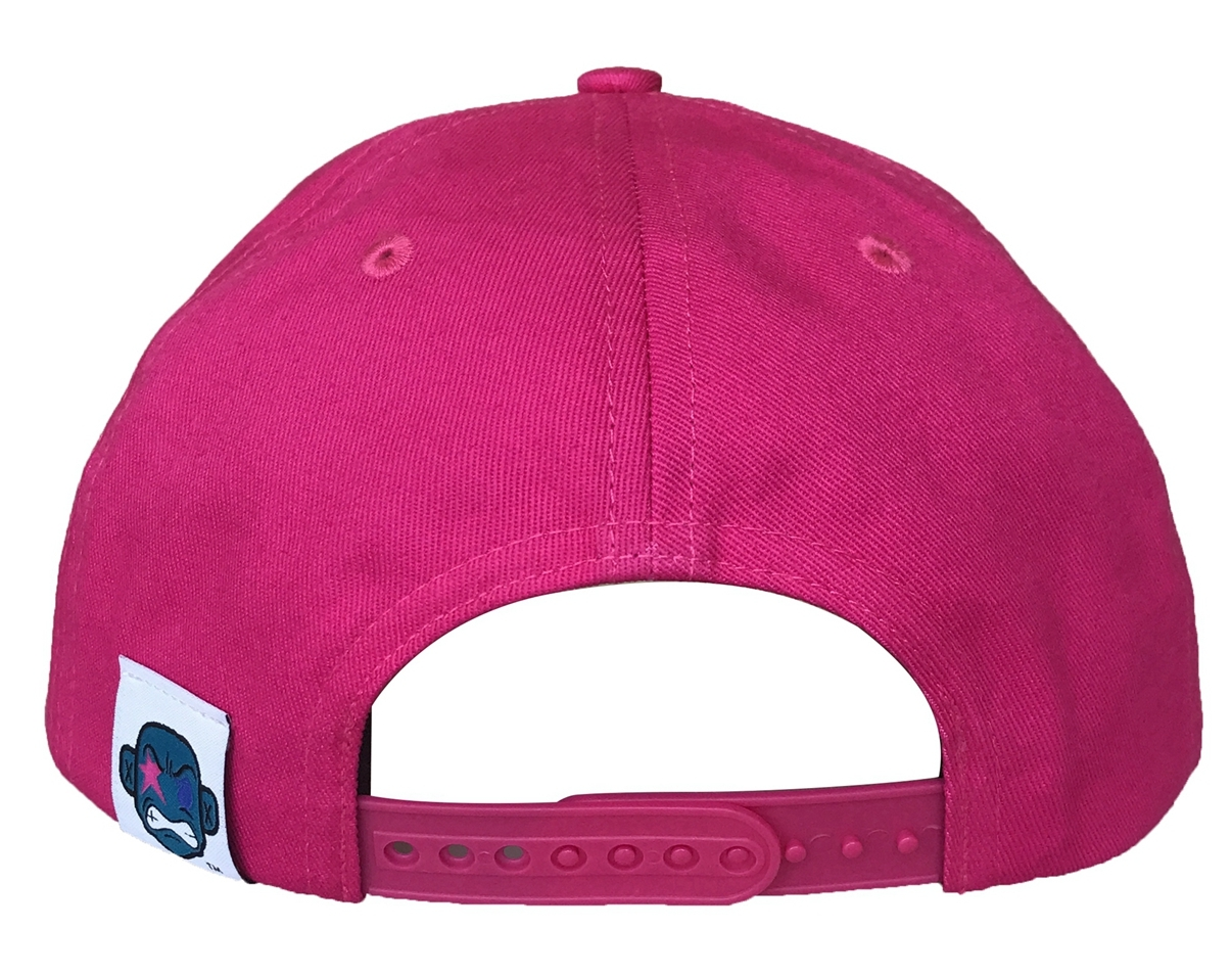 Popular wear 6 panel style baseball cap