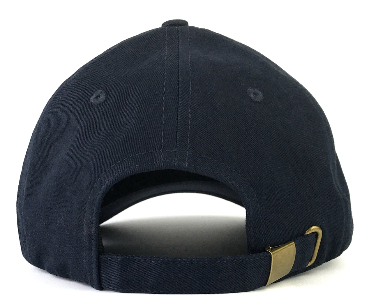 Custom washed fabric cotton with rip baseball cap hat