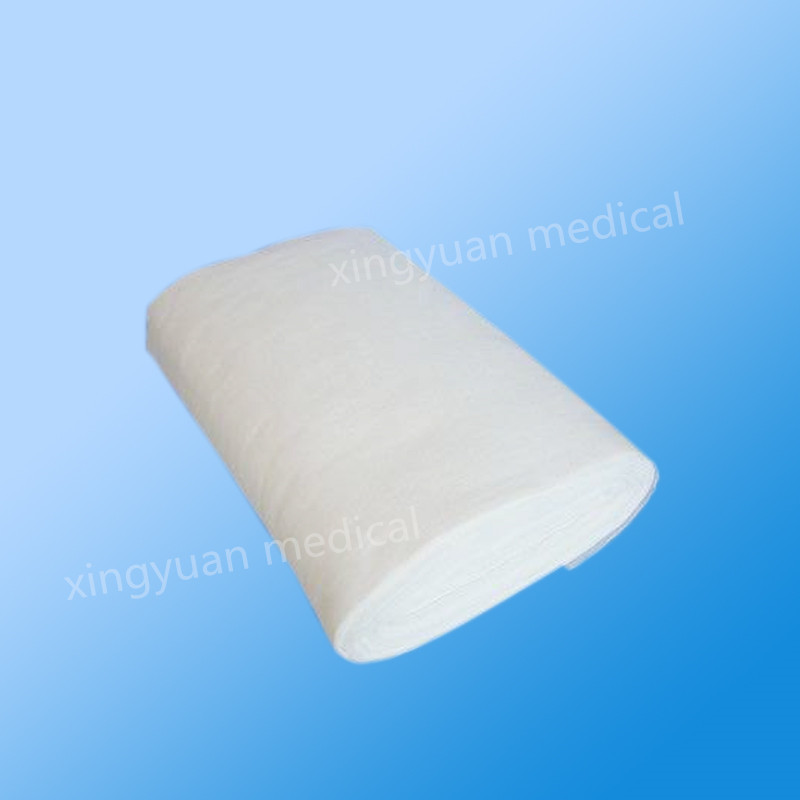 Good sales of Medical Absorbent Gauze, Medical bleached gauz