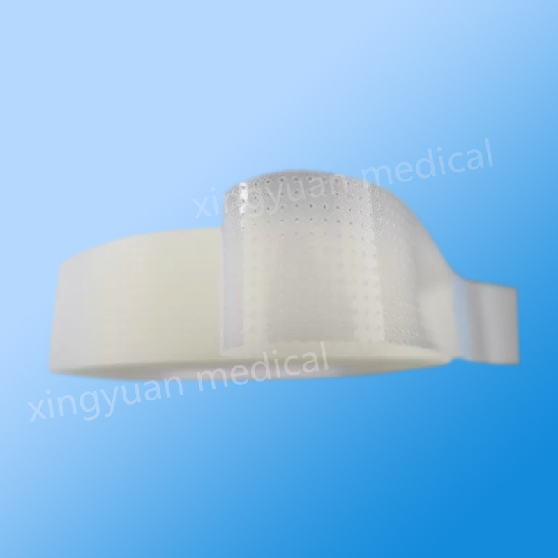 Waterproof medical PE transparent tape, medical clear tape