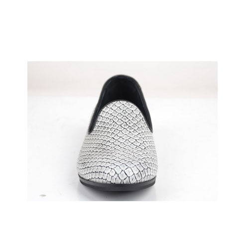 China factory pointed flat shoes