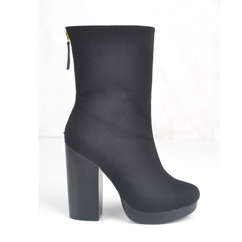 high heel ankle boots shoes manufacturer
