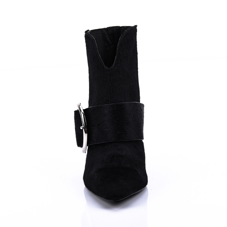 Pony point ankle boots shoes manufacturers company