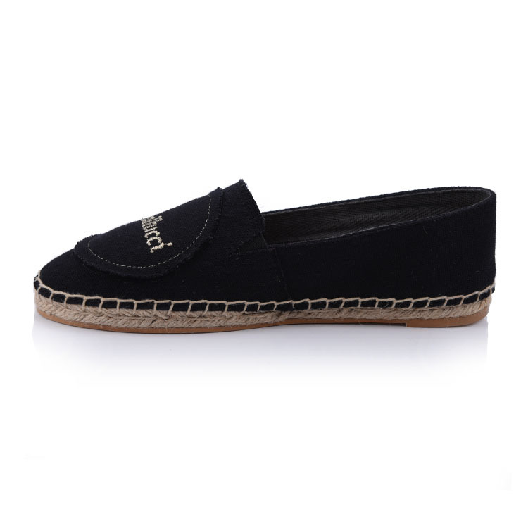 Espadrilles women flat shoes manufacturers company
