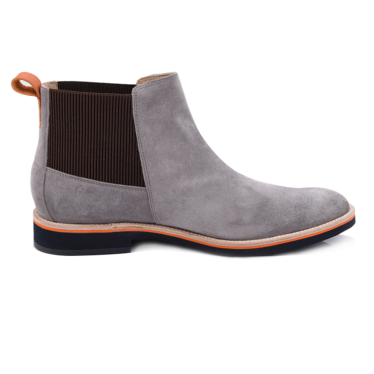 men leather boots shoes manufacturers in china