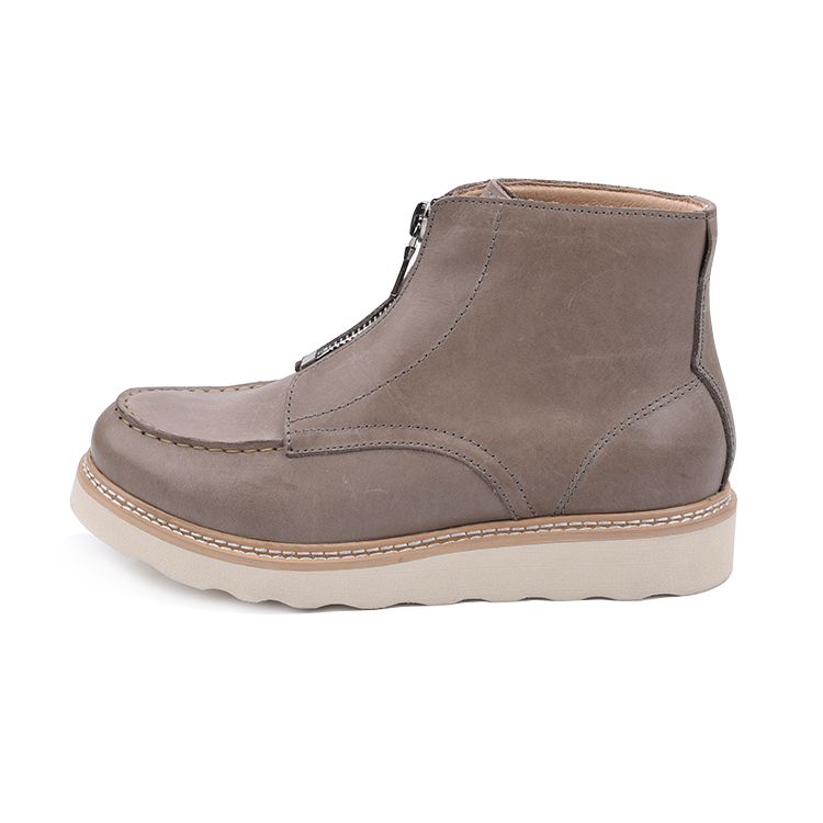 mens leather chelsea boots shoes company and manufacturer