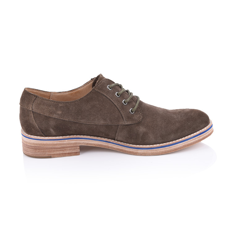 men's oxford suede shoes & derby shoes suppliers and manufac