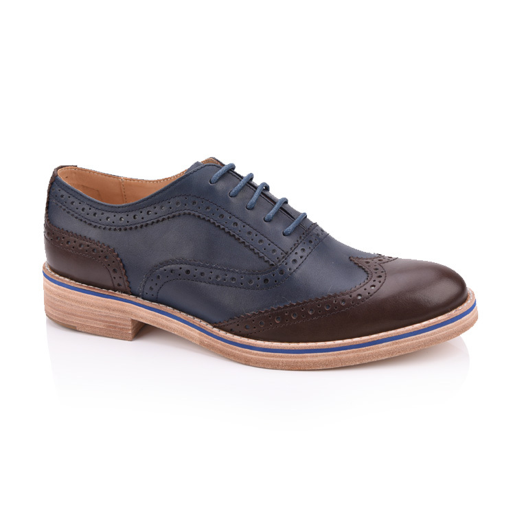 mens leather brogues shoes suppliers and manufacturers