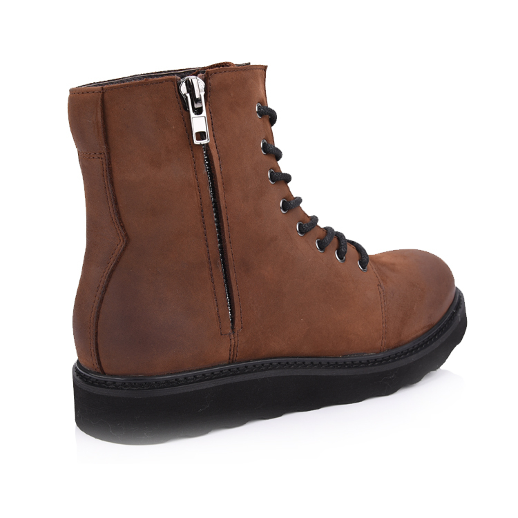men leather chukka boots shoes company and manufacturer