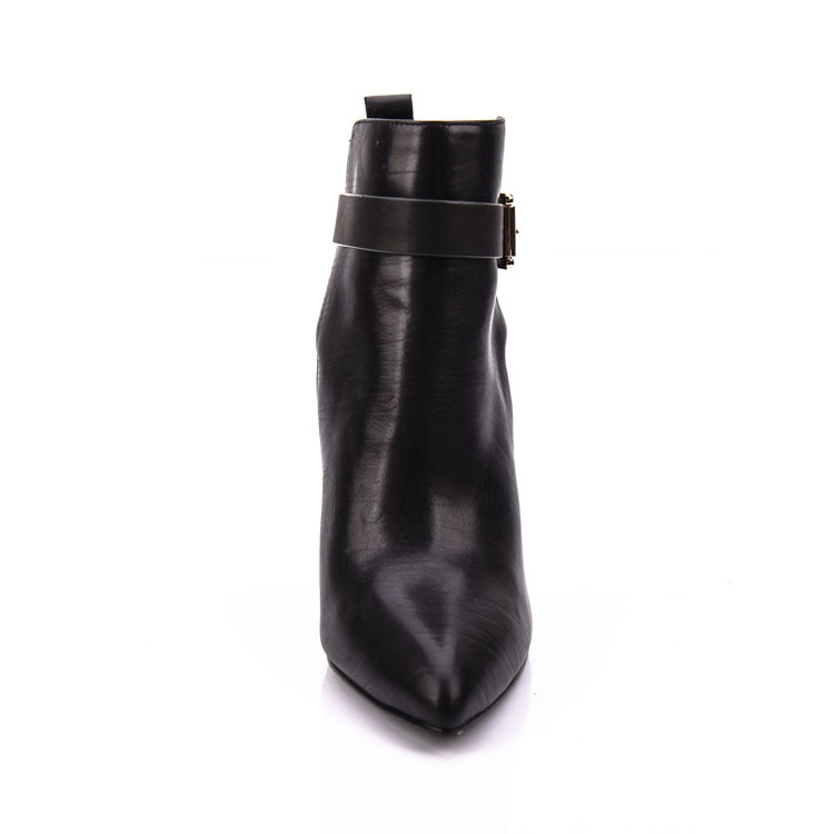 pointed heeled ankle boots shoes manufacturers company
