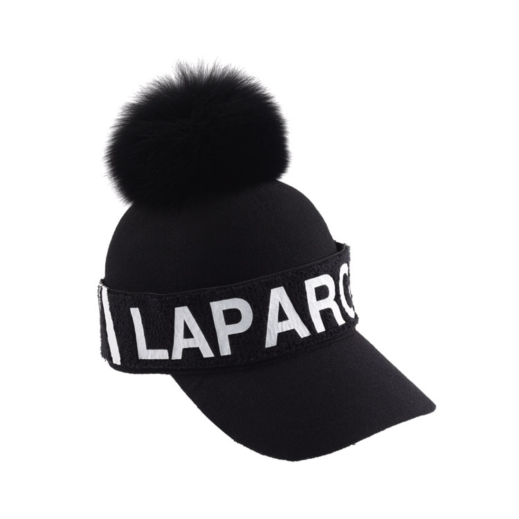 fashion women pom baseball caps & hats  factory