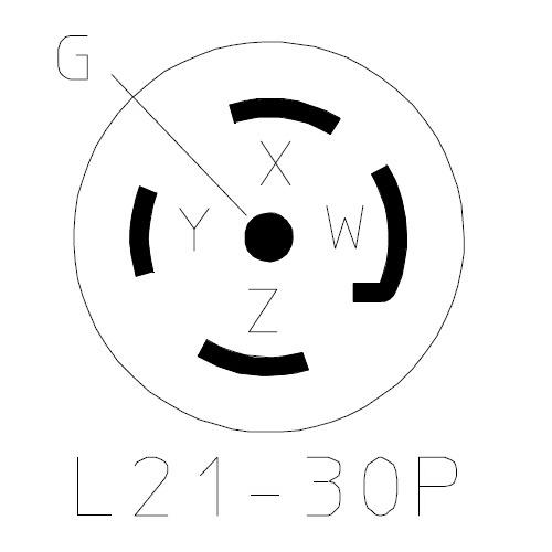 Nema L21 30p
