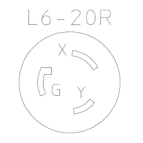 nema l6