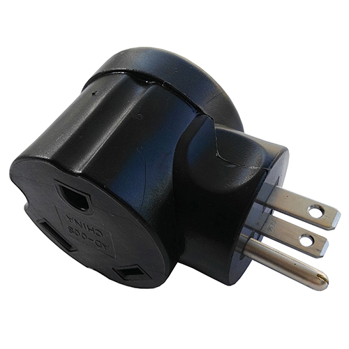 RV 15A to 30A Adapter