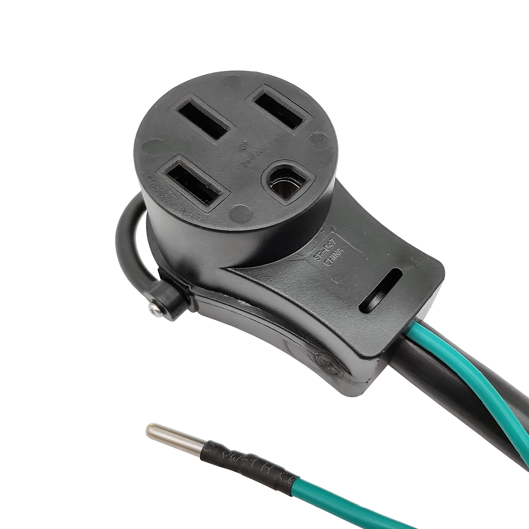 10-30P to 14-50R with grounding wire