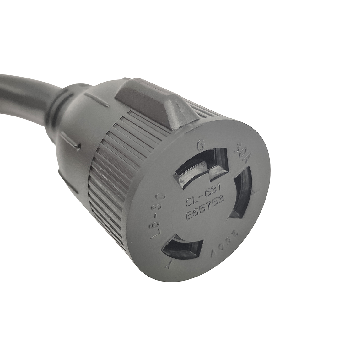 L6-30 Extension Cord, 36FT