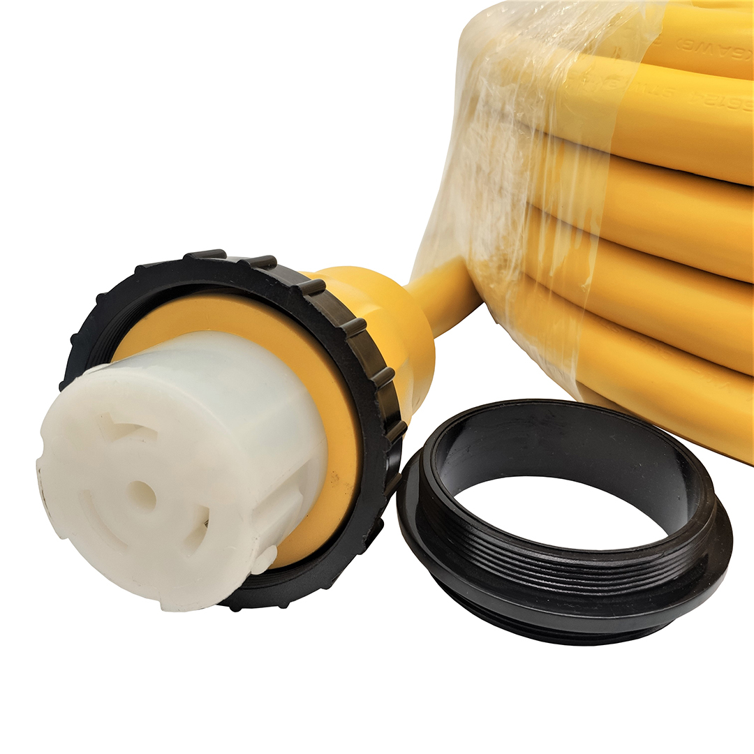 SS1-50 Extension Cord 25 Foot