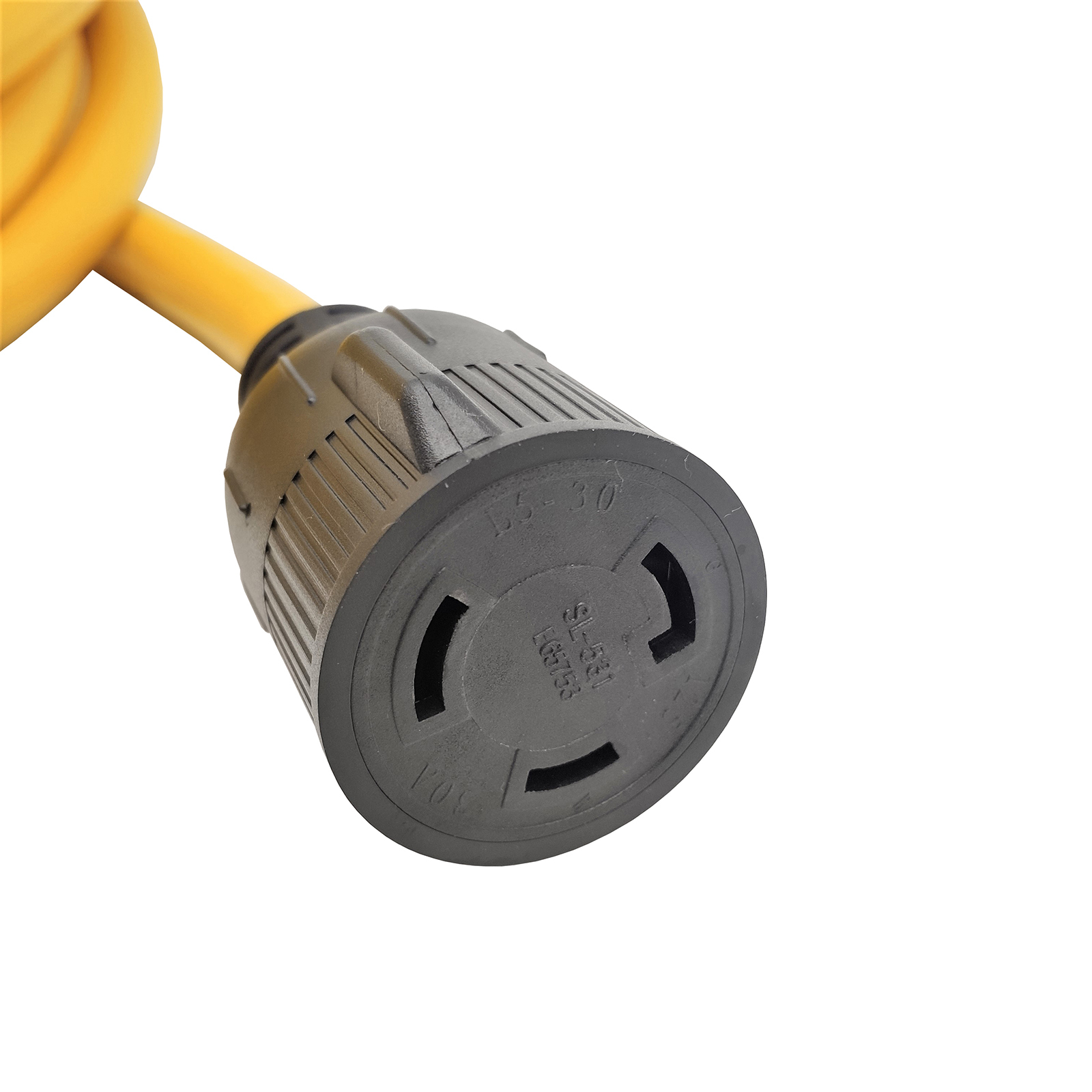 NEMA L5-30 Extension Cord 36 Feet