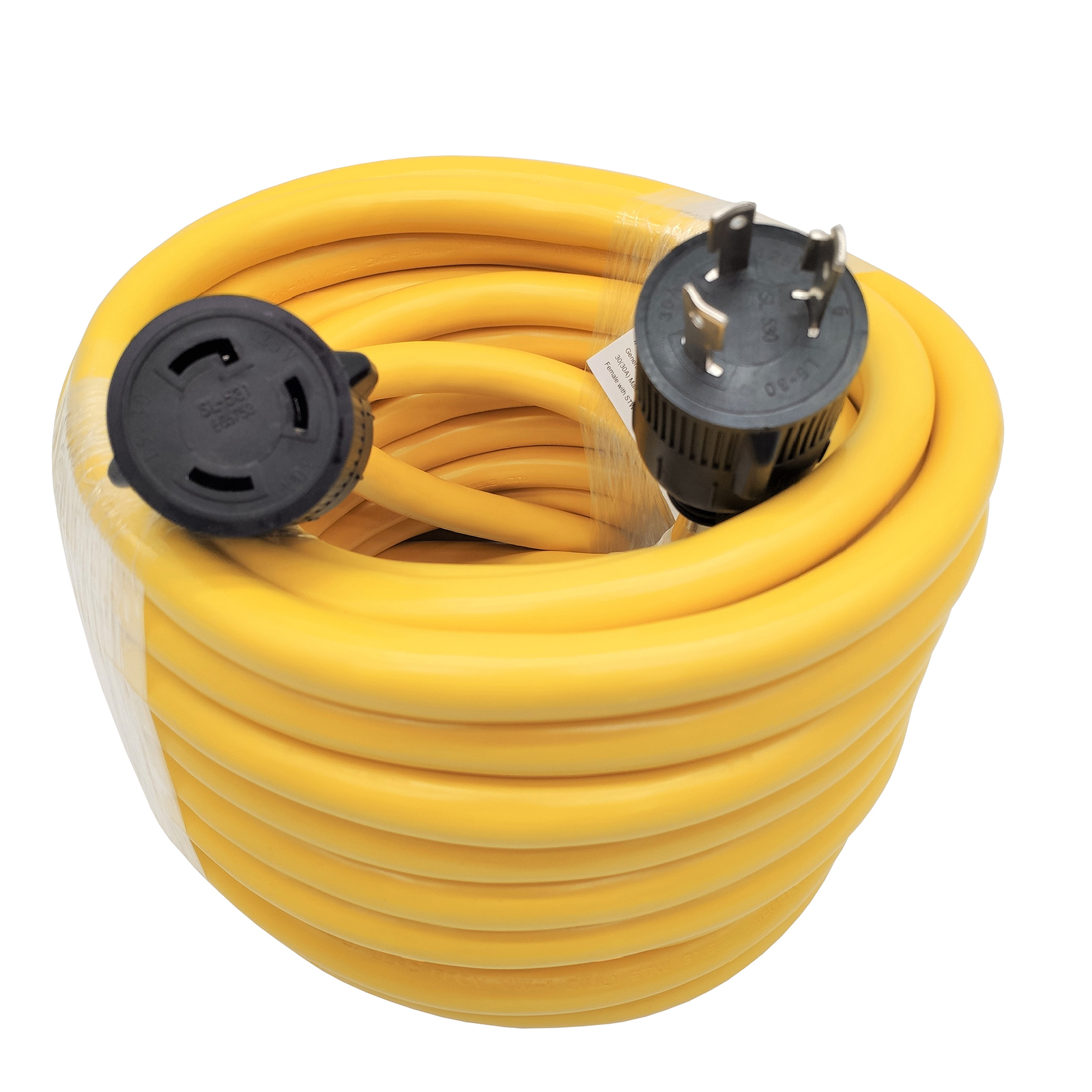 NEMA L5-30 Extension Cord 50 Feet