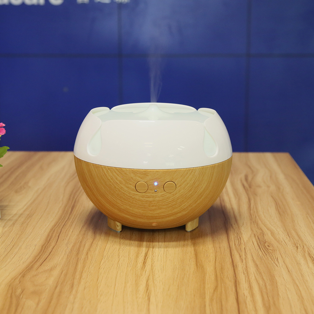 600ml aroma diffuser aromacare humidifier