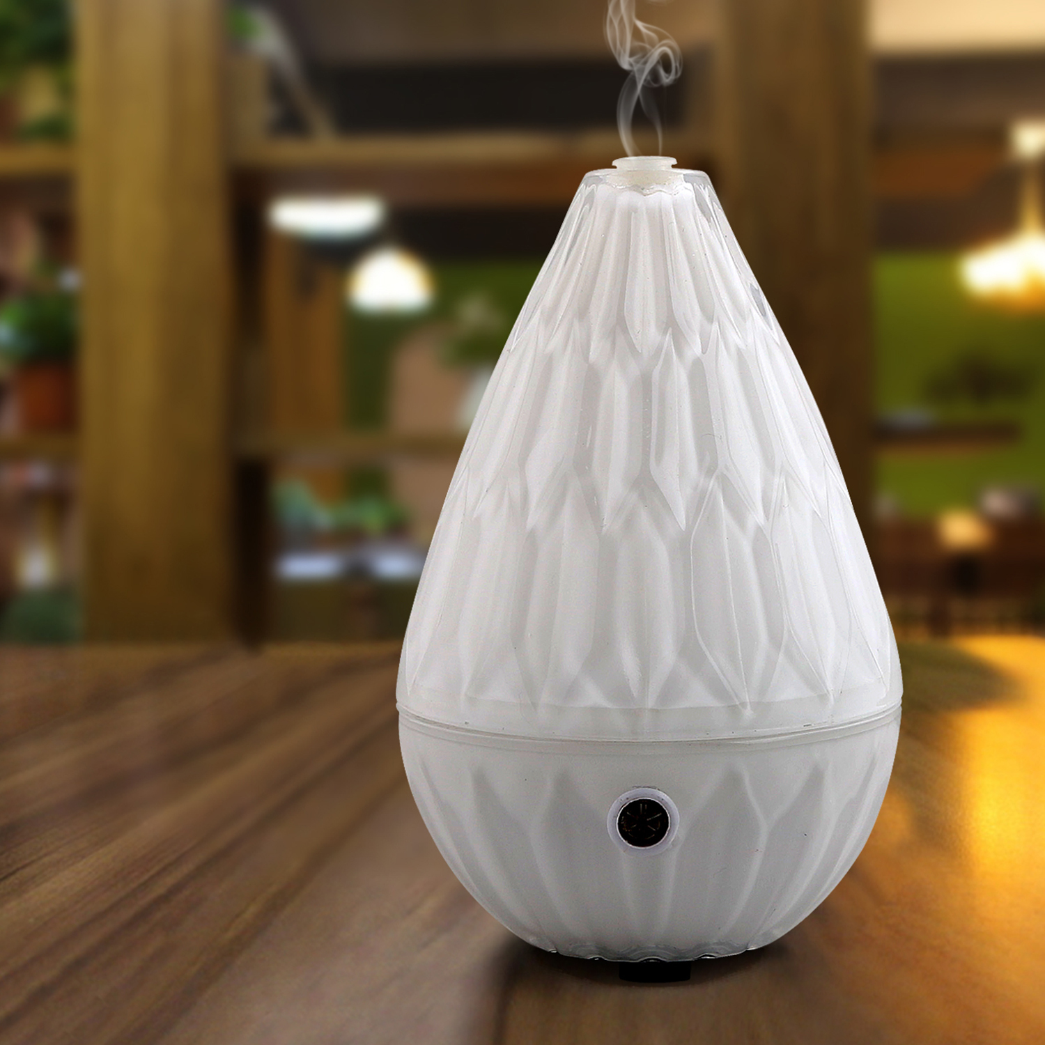 Glass Mosaic aroma diffuser essential oil diffuser