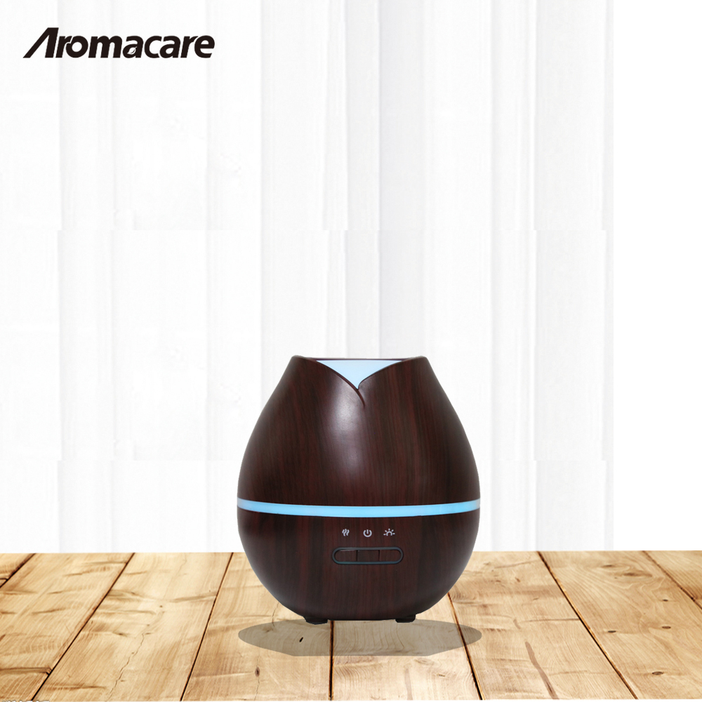 Electric Essential Oil Diffuser  Ultrasonic Air Humidifier