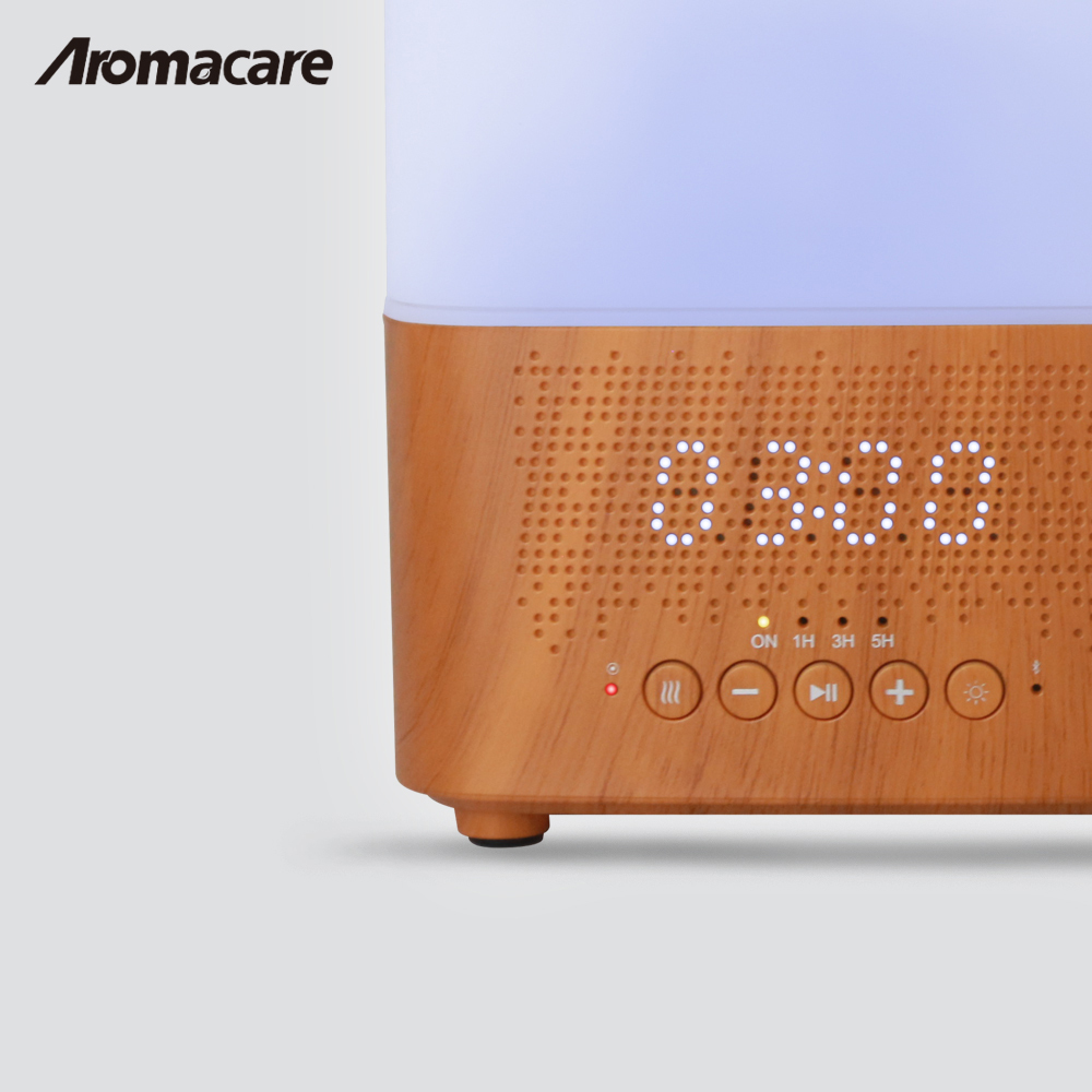300ml Bluetooth essential oil aromatherapy machine