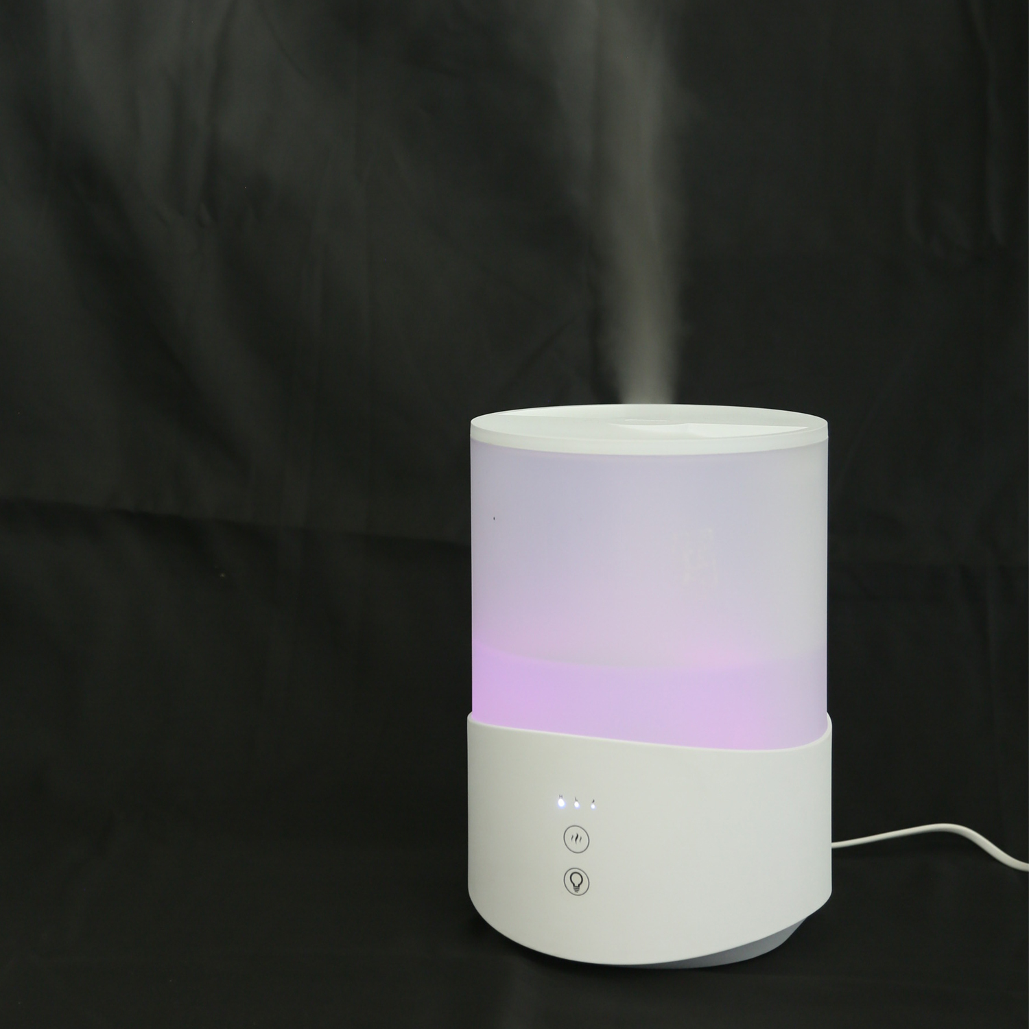 Top quality 2.5L Aromatherapy Ultrasonic Air Humidifier