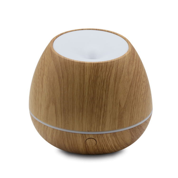 Aromacare New Mini Wood Grain USB Air Humidifier