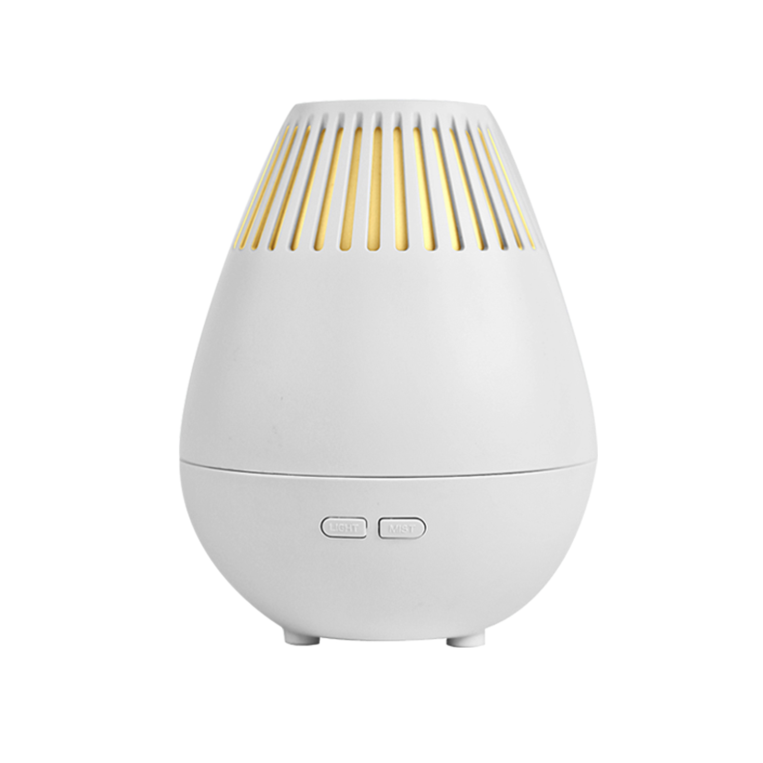 USB Mini Humidifier Aroma Diffuser with 7 Colorful Light
