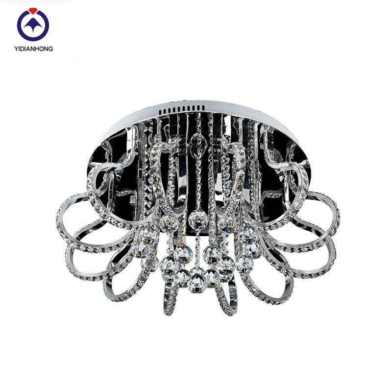 Wholesale silver the sitting room lamps for home with CE
