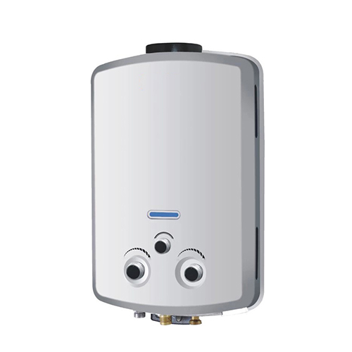SW06MS2 Household Compact 6L Tankless Gas Water Heater
