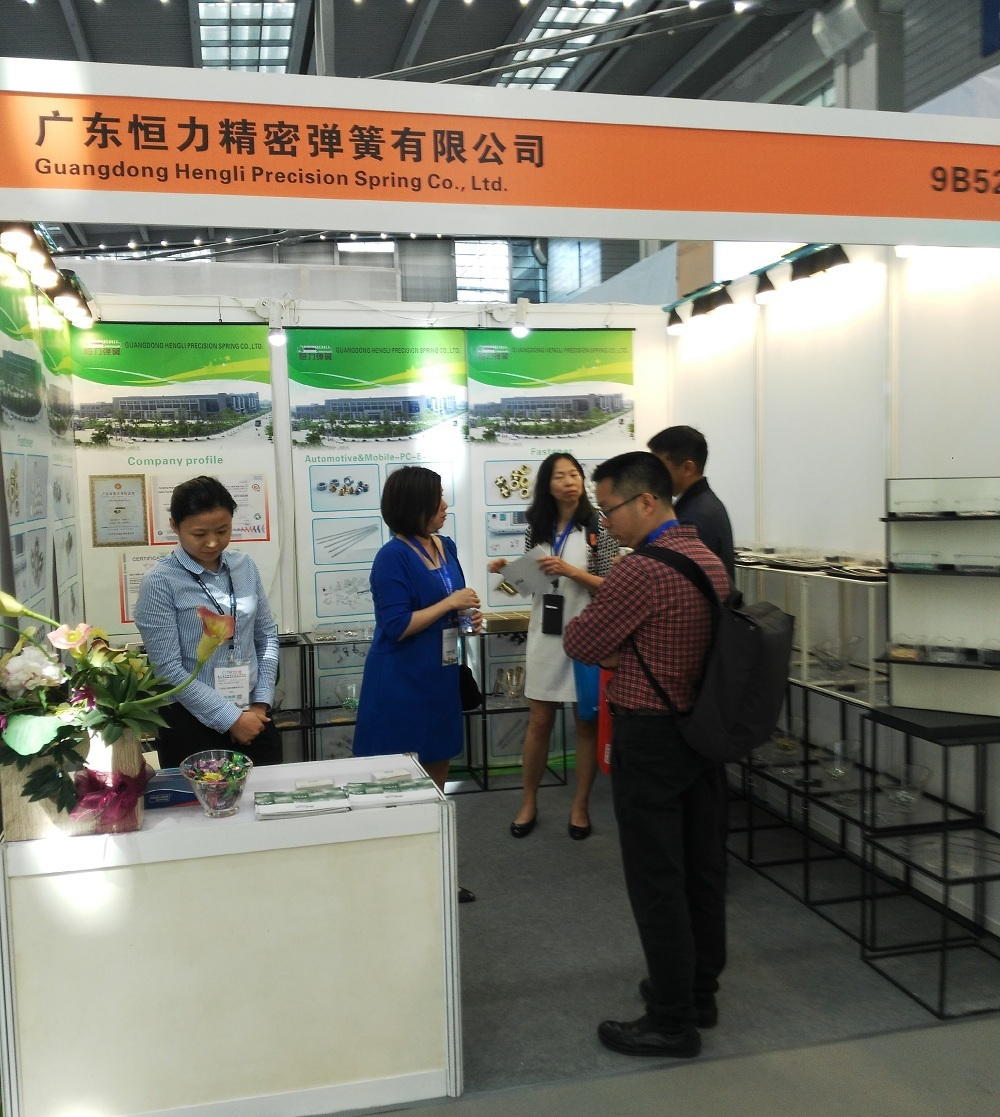 Trade show-The 91stChina Electronics Fair
