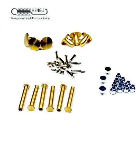 precision screws/bolts/nuts/pin/sleeves/inserts