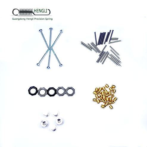 Screws/Nuts/CustomSpeakerScrews/Nuts