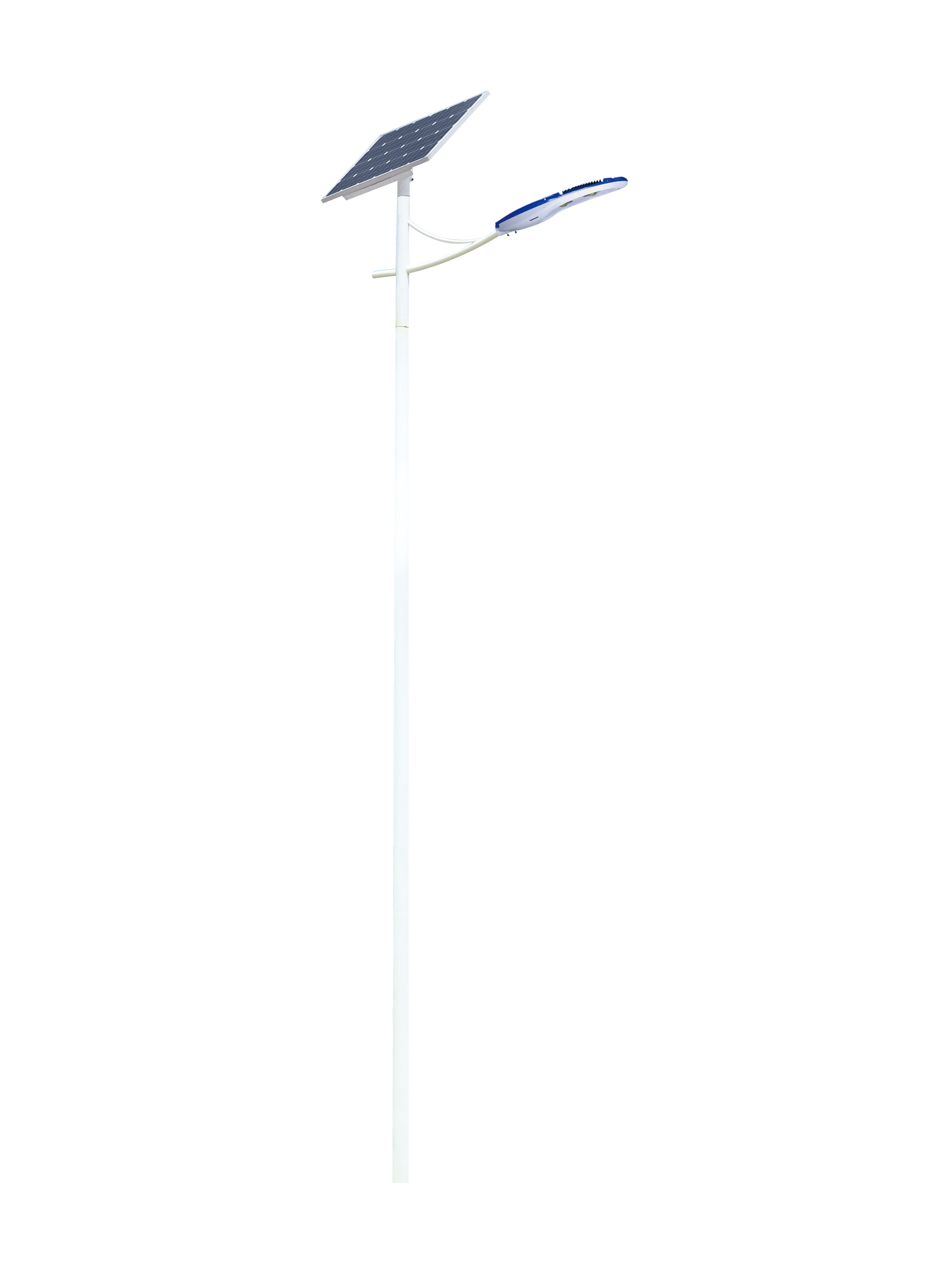 Municipal Solar LED Street Light
